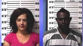 Two Charged with Attempted Murder