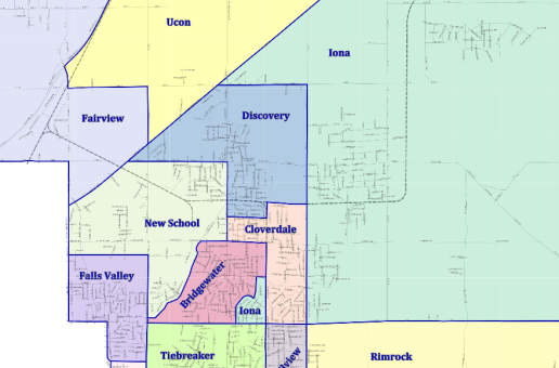 District 93 Adjusts School Boundaries