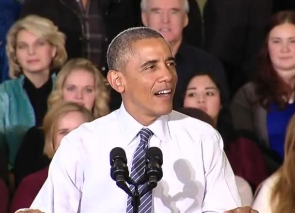 ObamaBoise