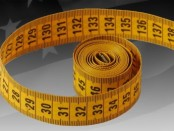 "Photo courtesy of Wikimedia Commons: ""Plastic tape measure"" by Pastorius - Own work (http://www.bargello.cz - my own work). Licensed under CC BY 3.0 via Wikimedia Commons - https://commons.wikimedia.org/wiki/File:Plastic_tape_measure.jpg#/media/File:Plastic_tape_measure.jpg"