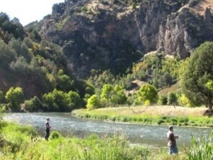 Photo courtesy of Local News 8 and seidaho.org Pioneer Country Travel Committee