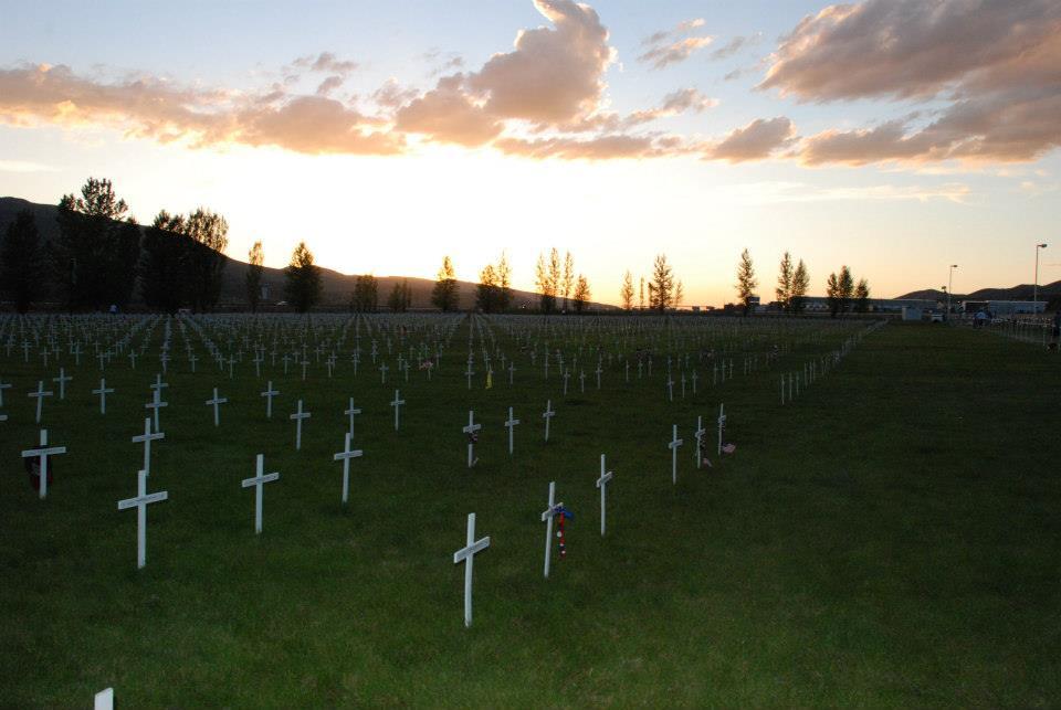 Pocatello Field of Honor
