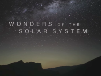 BBC Wonders of the Solar System, Youtube