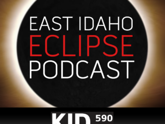 East Idaho Eclipse Podcast