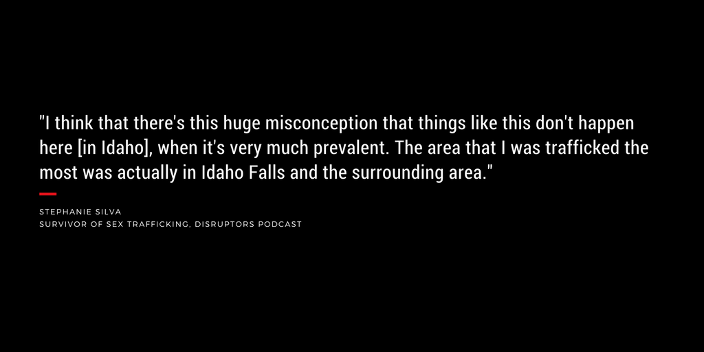 Craigslist Idaho Falls >> Podcast Local Woman Escapes Human Sex Trafficking Offers Warning