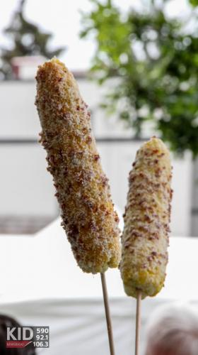 El Elote Loco - Chipotle Crazy Corn